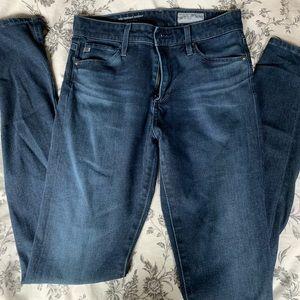 AG The Farrah Skinny Jeans!